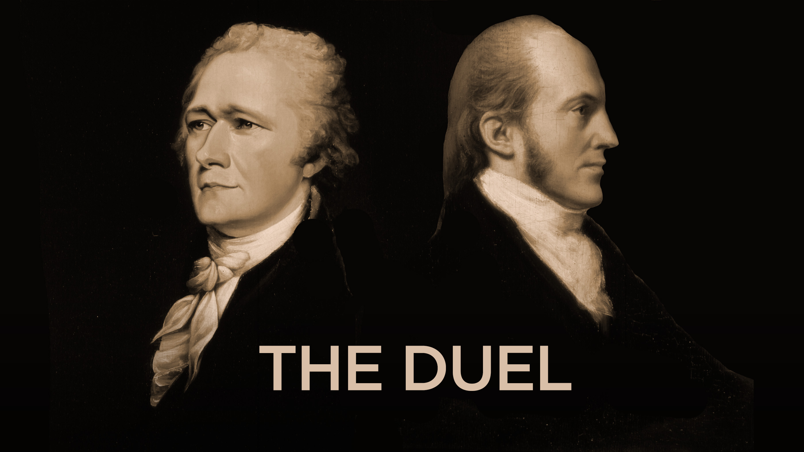 Code Duello The Rules Of Dueling American Experience Official Site Pbs