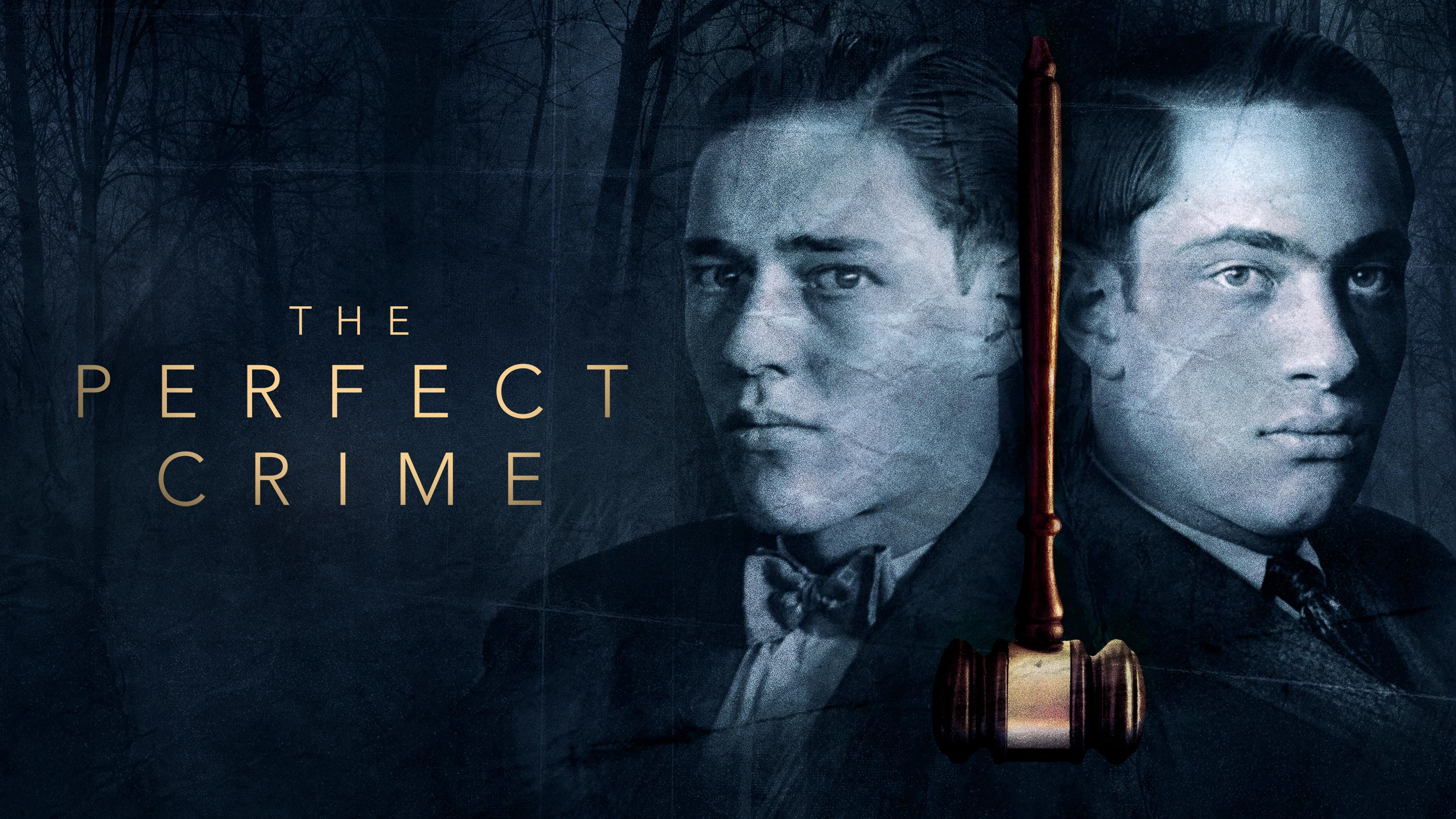 Watch The Perfect Crime American Experience Official Site Pbs