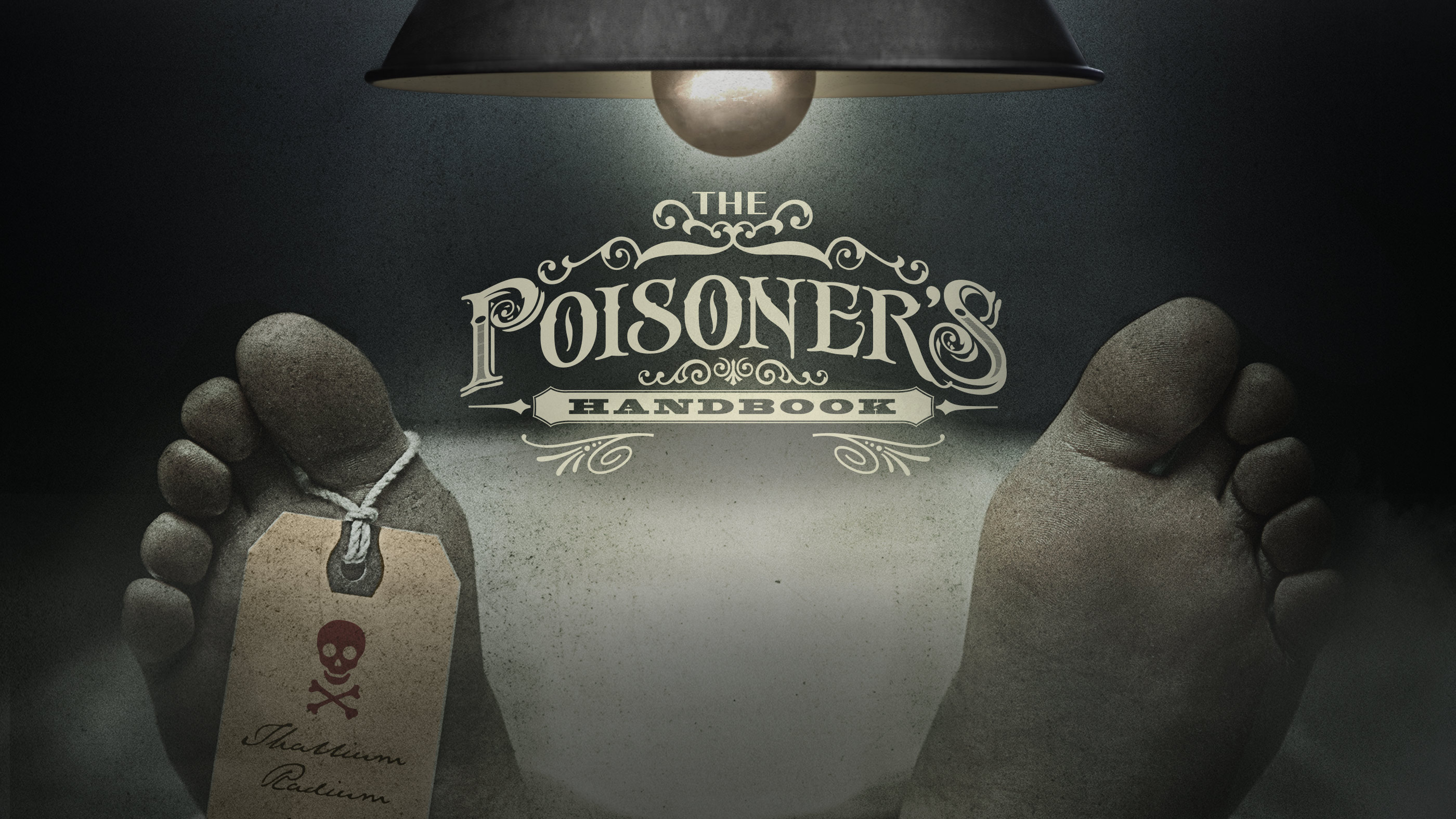 Watch The Poisoner S Handbook American Experience Official Site Pbs