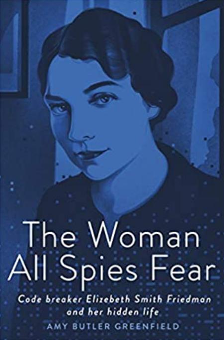 Codebreaker reading All Spies Fear.jpg