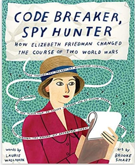 Codebreaker reading Code Breaker.jpg