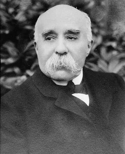 Image result for photo georges clemenceau