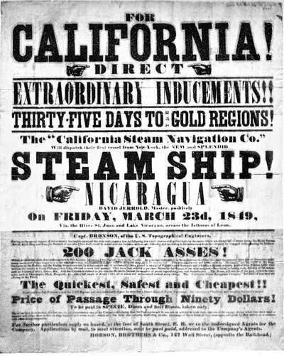 The California Gold Rush | American Experience | Official ...