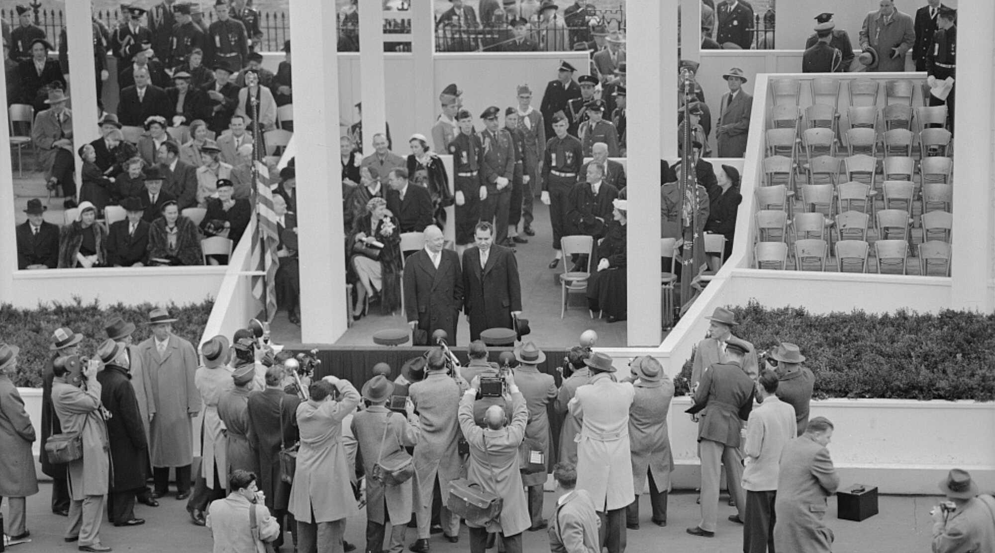 Eisenhower Inaug address 1953 LOC.jpg