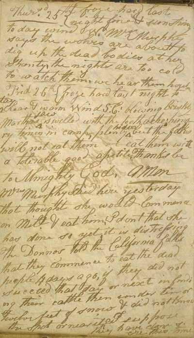 Donner Diary PatrickBreenDiaryPage28 1847 PD.jpg