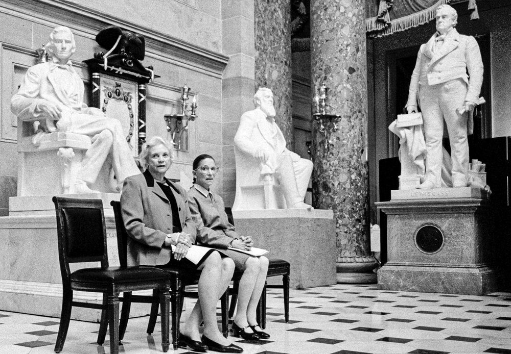 O'Connor and Ginsburg GettyImages.jpg