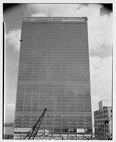 Newyork-Manhattan-UN-bldg-1950-LOC.jpg