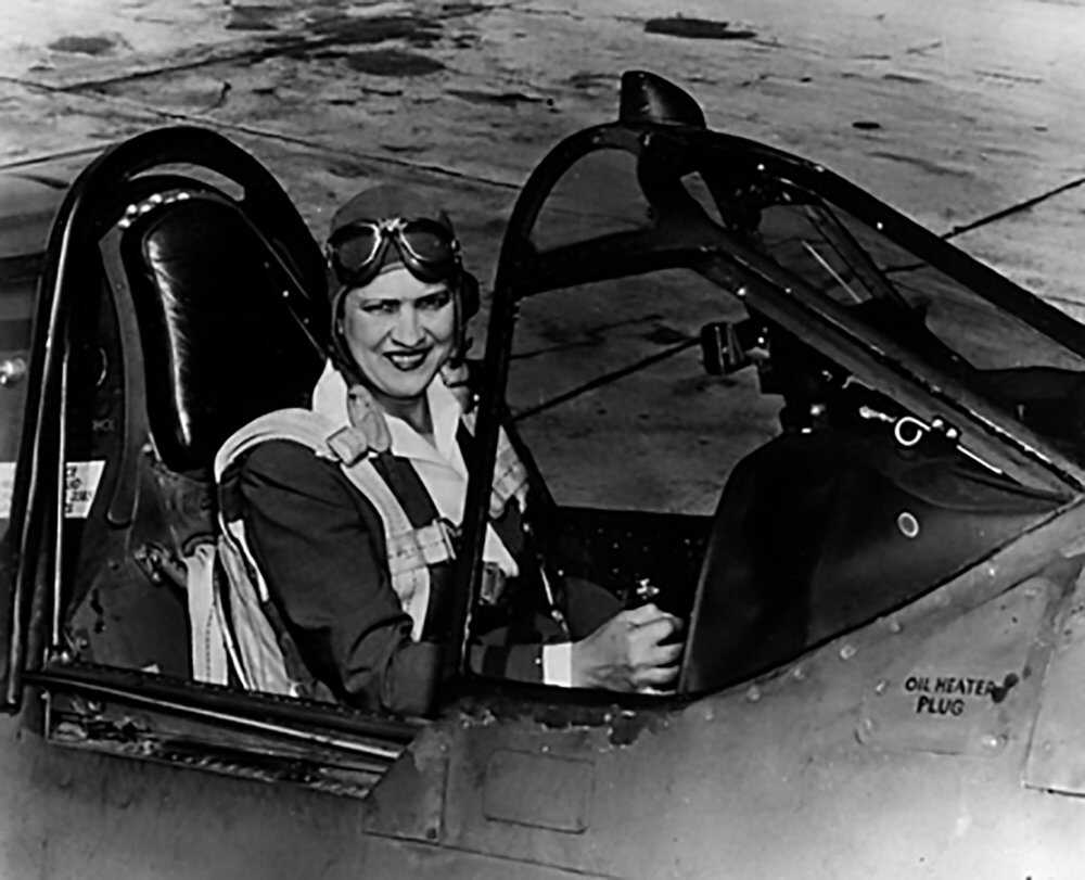 The Women Airforce Service Pilots | American Experience | Official