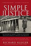 Woodard reading Simple Justice.jpeg