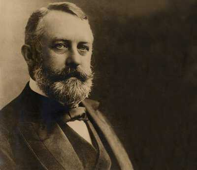 Henry Clay Frick (1849-1919) | American Experience ...  Henry Clay Fric...