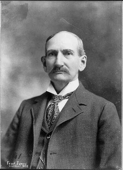 James Frank James LOC 1898.jpg