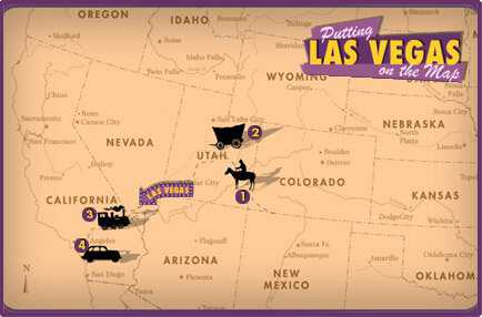 Putting Las Vegas on the Map   American Experience   Official Site   PBS