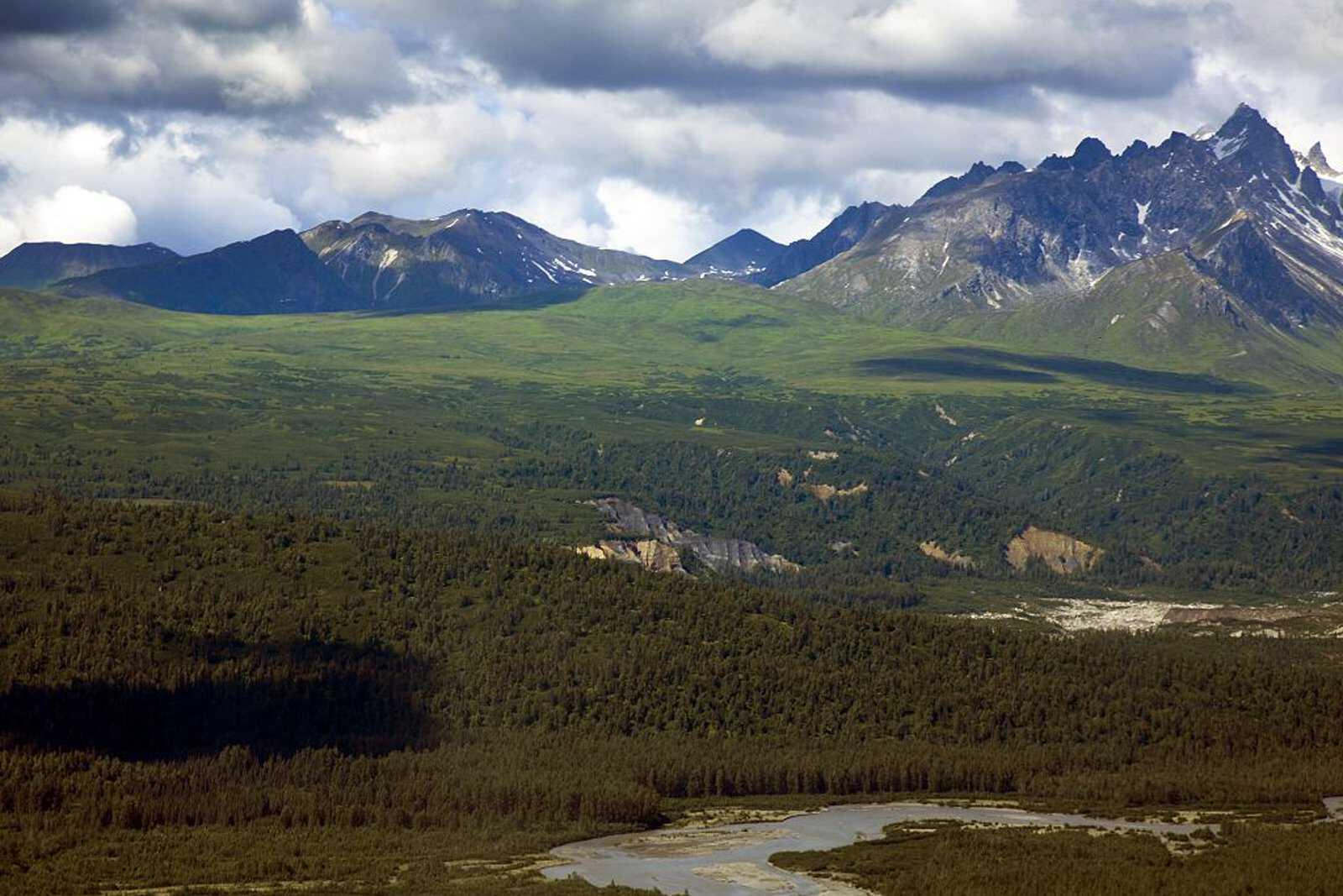 Pipeline-Alaska-Profits-Remote-glacial-river-and-alpine-forest-amongst-mountains.-Denali-National-Park,-Alaska-2008-LOC.jpg