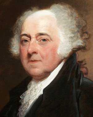 Historians On John Adams And Thomas Jefferson American