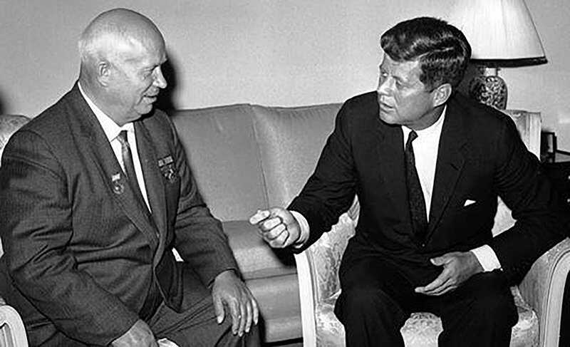 JFK and Communism | American Experience | Official Site | PBS