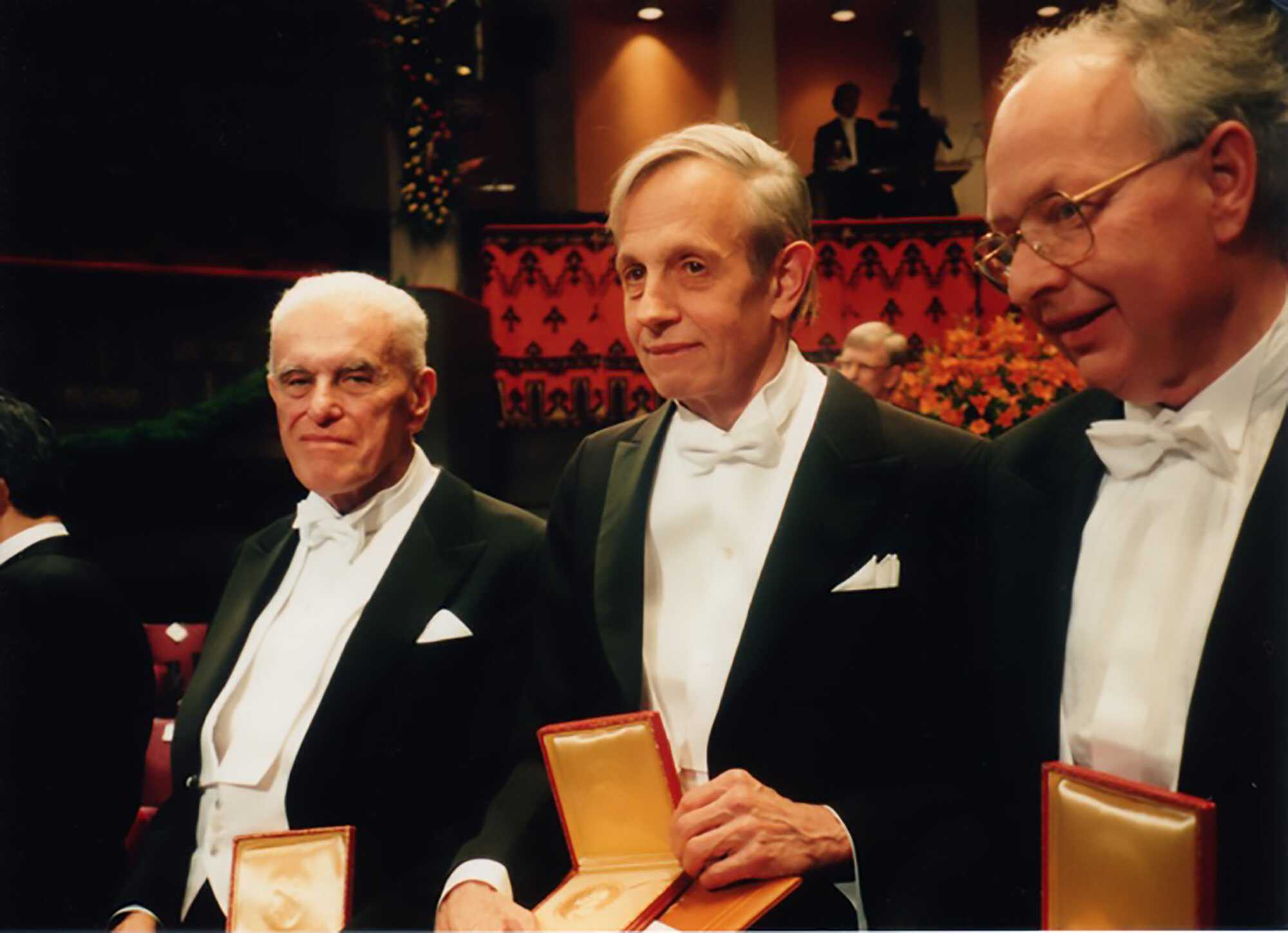 john nash and the nobel prize american experience official site