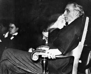 The Life of Henry Ford | American Experience | Official Site