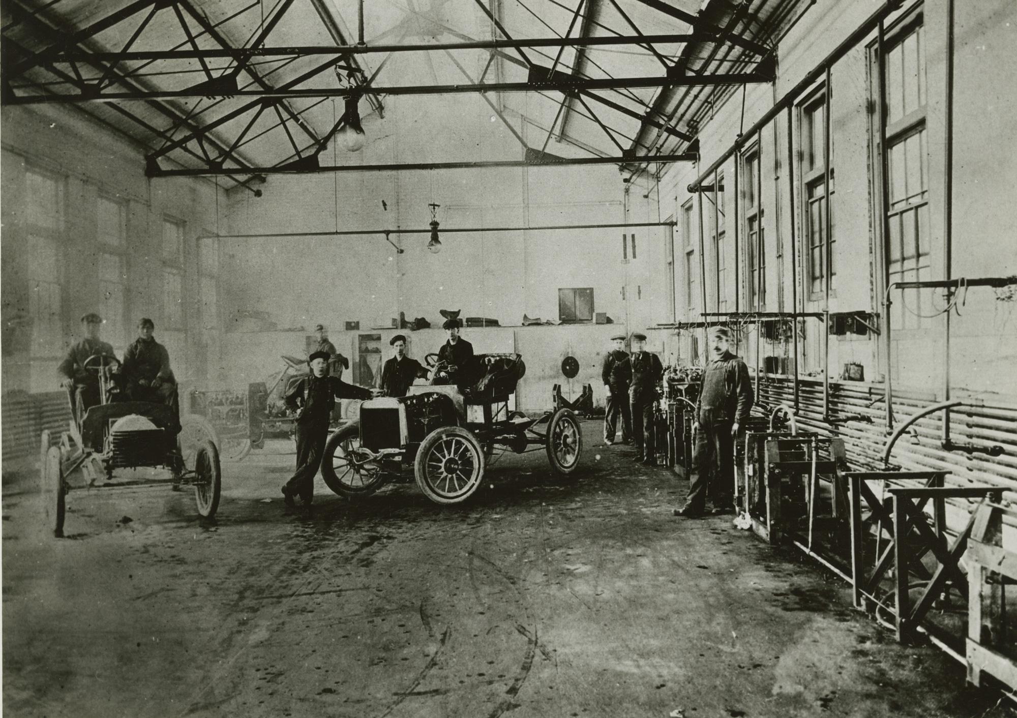 ford motor company 1903 wwwpixsharkcom images