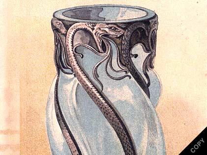 Antiques Roadshow Fyi Laliques First Vase Pbs