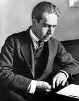 A Science Odyssey: People and Discoveries: Niels Bohr