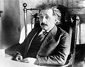 Albert Einstein energy mass equivalence