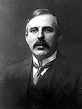 A Science Odyssey: People and Discoveries: Ernest Rutherford
