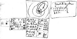 Dissertation on atomic structure