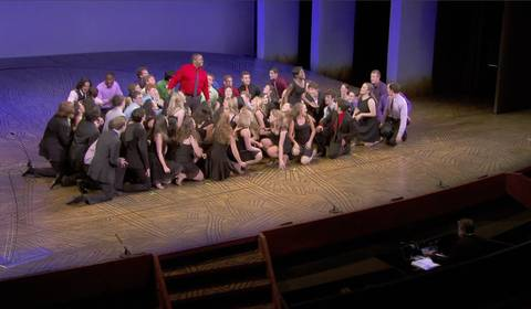 Watch as the contestants take the stage in this third and final episode of BROADWAY OR BUST!
