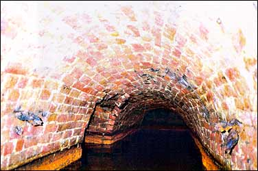 Image of Worsley Underground Canal