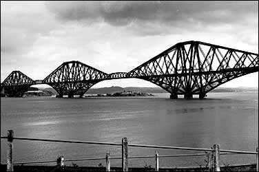 BUILDING BIG: Databank: Firth of Forth Bridge