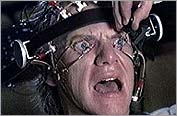 Culture Shock: Flashpoints: Theater, Film, and Video: Stanley Kubrick's A Clockwork Orange