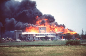 Waco: The Inside Story