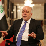 Can Haider al-Abadi Bridge Iraq's Sectarian Divide?