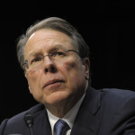 The Evolution of Wayne LaPierre