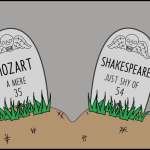 A Very Short History of Death