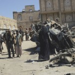 Al Qaeda Exploiting the Conflict in Yemen, says Pentagon Chief