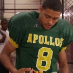 Dropout Nation's Marcus Finally Gets to Play Ball