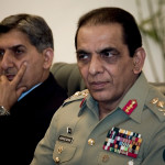 Pakistan Spy Chief's Term Set to Expire Amidst Shaky Relations with U.S.