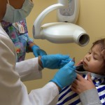 Dental Chain May Be Booted From Medicaid Program