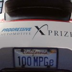 The Automotive X Prize: A Primer