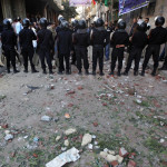 Egypt Adopts Broad New Restrictions On Protests