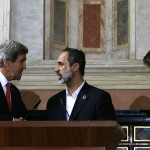 Is Kerry's Syrian Aid Shift a Game Changer?