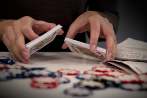 The Retirement Gamble