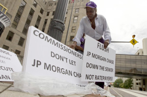 JPMorgan To Lose $842 Million In Toxic Ala. Sewer Deal