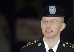 Bradley Manning Sentenced to 35 Years for WikiLeaks