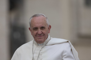 Pope Francis's Remarkable Rise