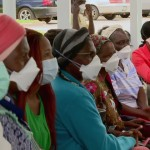 WHO Report: TB Epidemic