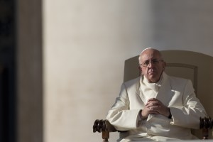 Can Pope Francis Bridge the Political Divide over Climate Change?