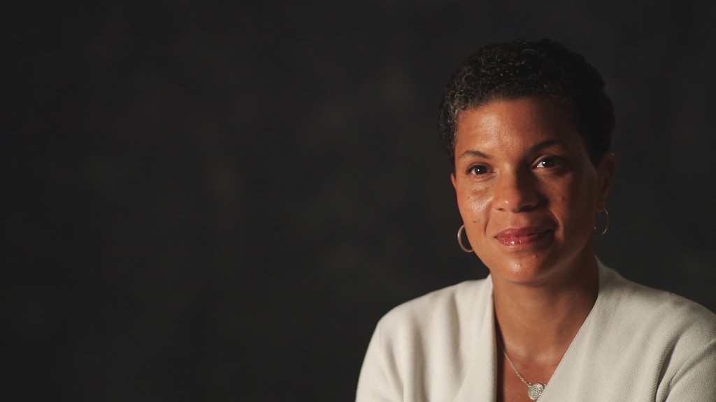 "Michelle Alexander: ""A System of Racial and Social Control"""
