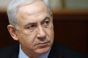 Netanyahu at War